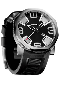 "SISU Bravado BQ4-50-RB ""CROSS"" Swiss Limited Edition"