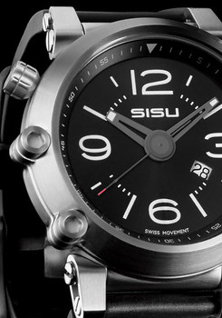 SISU Carburetor CQ1-50 Swiss Limited Edition
