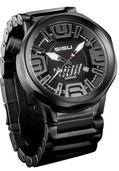 SISU Guardian GA4-50 Eclipse Swiss Automatic Ltd. Edition