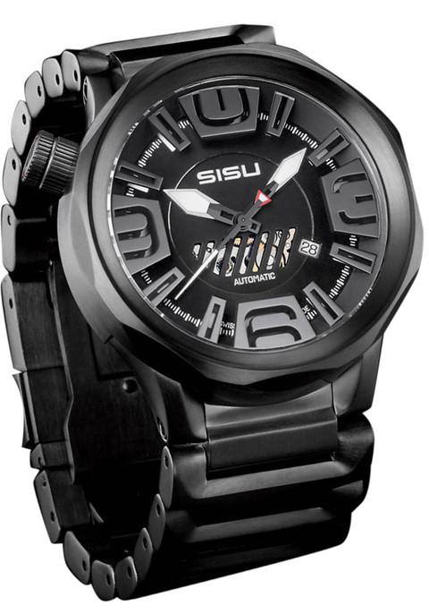 SISU Guardian GA4-50-BSS Eclipse Swiss Automatic Ltd ...