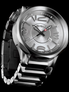 SISU Guardian GQ1-50-SS Swiss Limited Edition