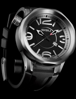SISU Guardian GQ2-50-RB Swiss Limited Edition