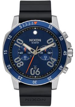Nixon Ranger Chrono Sport Blue Sunray