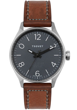 TSOVET SVT-RS40 Swiss Dark Brown