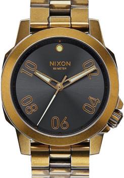 Nixon Ranger 40 Bronze/Gunmetal