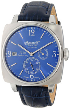 Ingersoll Galesburg 120th Anniversary Limited Edtion