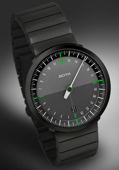 Botta UNO 24 NEO Black Edition Metal