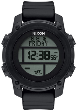 Nixon Unit Dive All Black