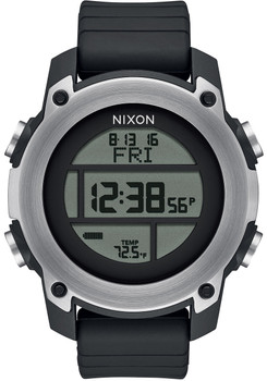 Nixon Unit Dive Black
