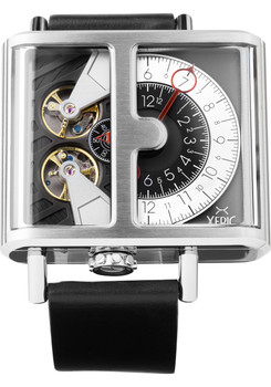 Xeric Soloscope Automatic Black Limited Edition (SLA-3014)