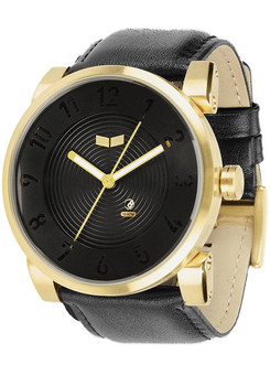 Vestal DOP014 Doppler Black Gold