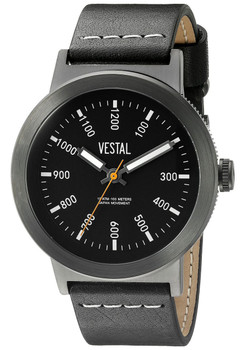 Vestal SLR3L003 The Retrofocus Black Gun