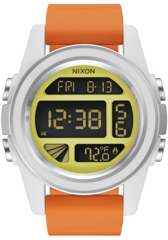 Nixon Unit Star Wars Rebel Pilot Orange