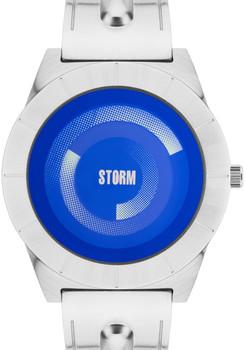 Storm Dynamix Lazer Blue (47328-LB)