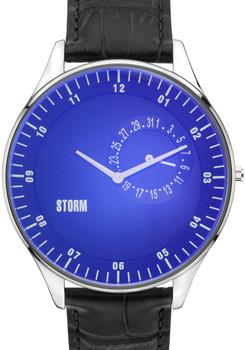 Storm Oberon Lazer Blue (47300-LB)