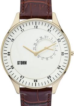 Storm Oberon Gold (47300-GD)