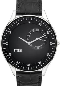 Storm Oberon Black (47300-BK)