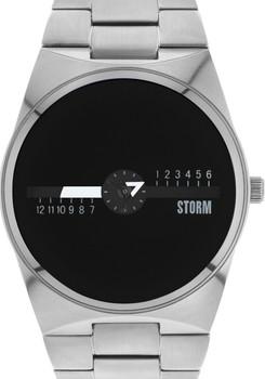 Storm Metrox Black (47250-BK)