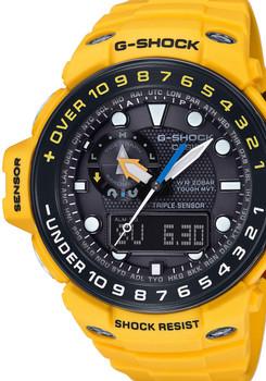 G-Shock Gulfmaster Summer Edition (GWN-1000H-9A)