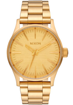 Nixon Sentry 38 SS All Gold (A450502)
