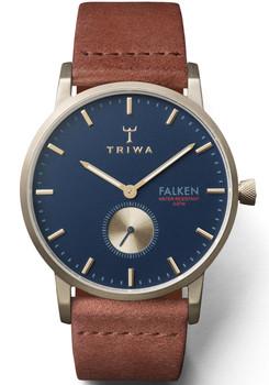 Triwa Loch Falken Brown (FAST104-CL010217)