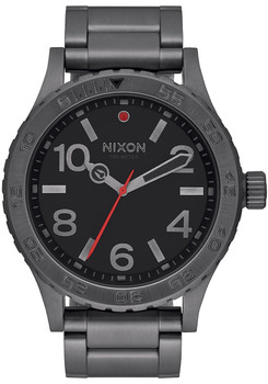 Nixon 46 All Gunmetal (A916632)