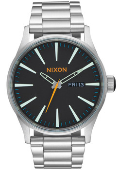 Nixon Sentry SS Black Multi (A3562336)
