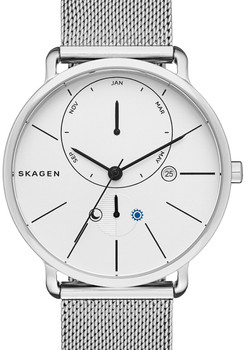 Skagen SKW6240 Hagen Steel Mesh Watch (SKW6240)