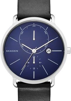 Skagen SKW6264 Holst Tan Leather Watch (SKW6264)