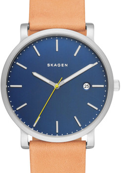 Skagen SKW6279 Hagen Blue Sunray Watch (SKW6279)