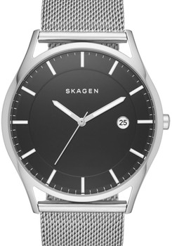Skagen SKW6284 Holst Steel Mesh Watch (SKW6284)