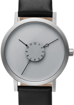 Projects Nadir Steel Watch (7265-SS)
