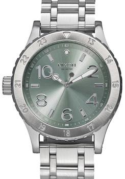 Nixon 38-20 Silver Sage Watch