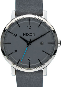 Nixon Rollo Charcoal Watch