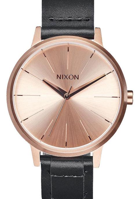 Nixon Kensington Leather Rose Gold/Bridle (A1082159)