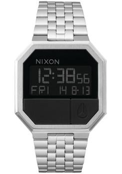 Nixon Re-Run Black (A158000)