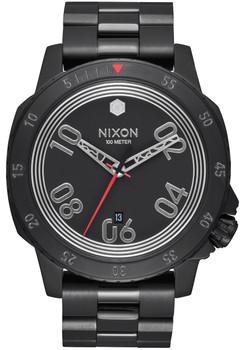 Nixon Ranger Star Wars Kylo Black (A506SW2444)