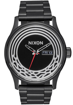 Nixon Sentry SS Star Wars Kylo Black (A356SW2444)