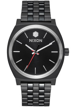 Nixon Time Teller Star Wars Kylo Black (A045SW2444)