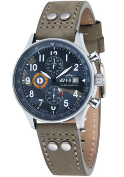 AVI-8 Hawker Hurricane Steel Camo Beige (AV-4011-08)