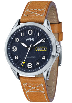 AVI-8 Hawker Harrier II Steel Tan