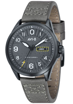 AVI-8 Hawker Harrier II Black Grey
