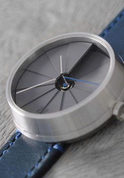 4th Dimension Harbour Concrete Watch (CW020021)