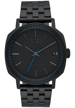 Nixon Regent II SS All Black