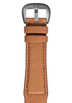 Dietrich Gold Tan Leather Strap (Dietrich-Gold-Lthr)