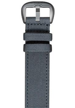 Dietrich Grey Nylon Strap