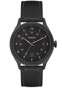 Tsovet SVT-RM40 Date All Black (RM331010-45)