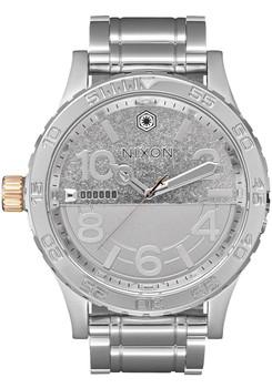 Nixon 51-30 Star Wars Phasma Silver (A172SW2445)