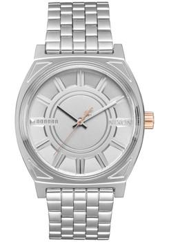 Nixon Time Teller Star Wars Phasma Silver (A045SW2445)