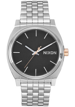 Nixon Time Teller Star Wars Phasma Black (A045SW2446)